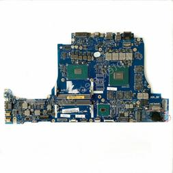 for Dell Alienware 15 R3 Laptop Motherboard i5-7300HQ CPU BA