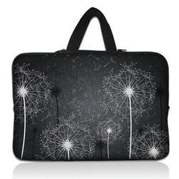 """Dandelion 13"""" Carry Sleeve Case For 13.5"""" Microsoft Surface"""