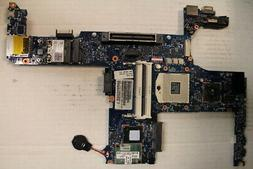 HP EliteBook 8460P Intel Laptop Motherboard 642754-001