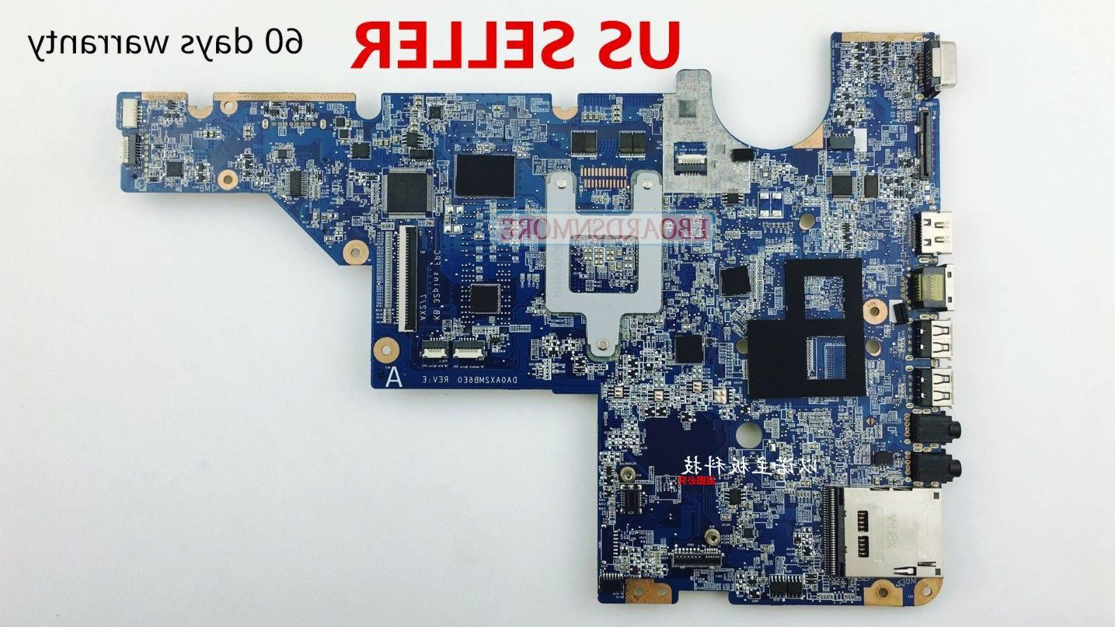 592809-001 for CQ42 G42, AMD Laptop, A