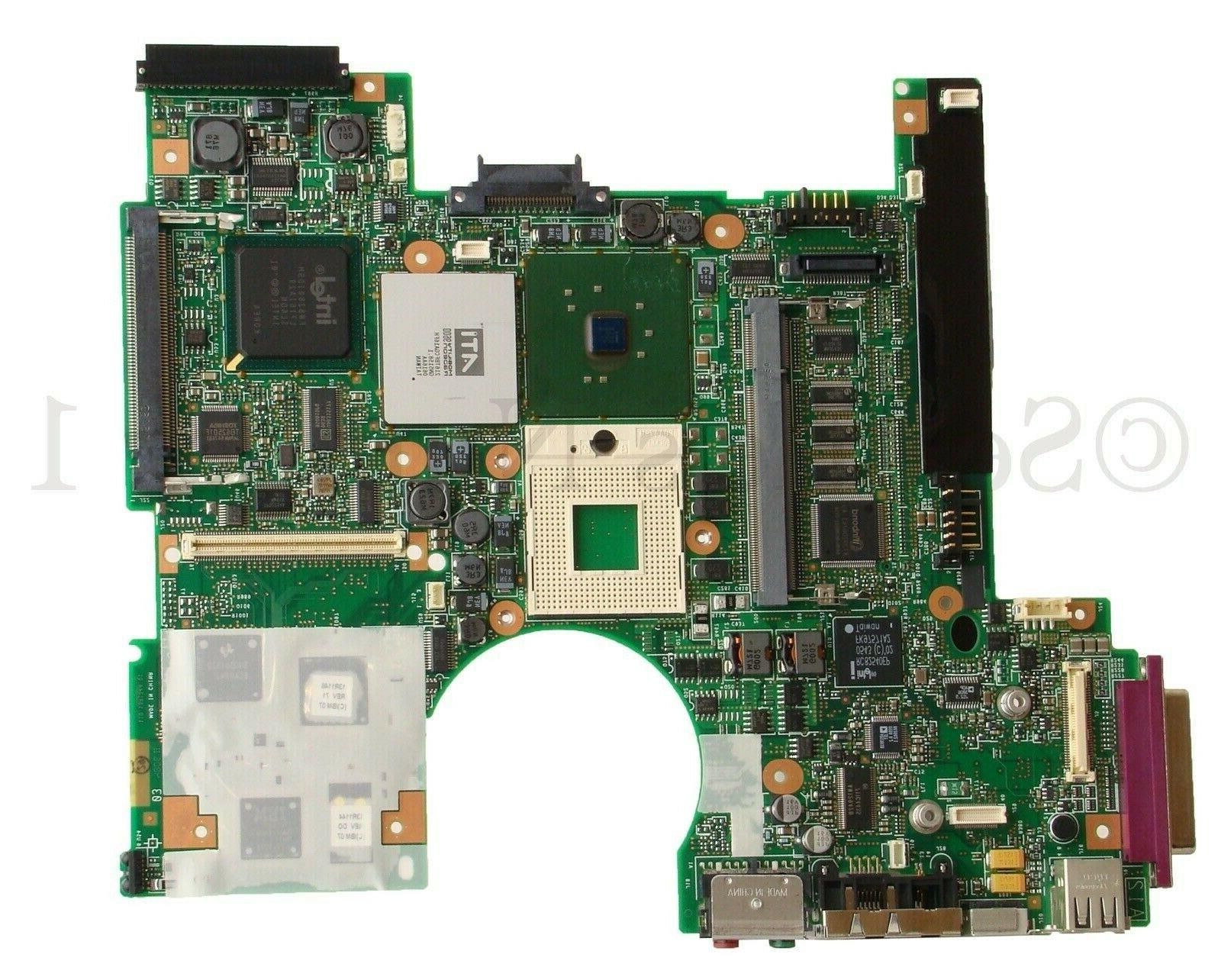 laptop thinkpad t42 motherboard 39t5451 lenovo replacement