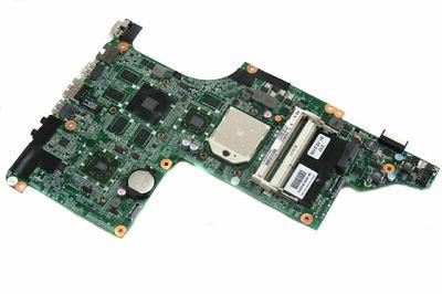new dv6 3000 replacement laptop motherboard 31lx8mb0070