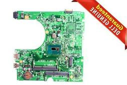 New Dell Inspiron 15 3000 3458 3558 Laptop Motherboard I5-52
