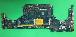 OEM Dell Inspiron 7577 Laptop Motherboard i5-7300 CPU Nvidia