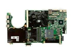 Dell Precision M6600 Laptop Motherboard NVY5D 0NVY5D CN-0NVY